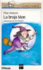 Bruja Mon