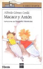 MacacoAntón